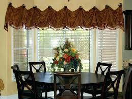 Elegant Dining Room Curtains M Medium Size Of Living Galore Curtain Formal Draperies