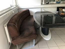 möbel ostermann wohnzimmer schrank esstisch sitzecke und zwei ses