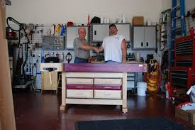 custom woodworking bench good detail is essential when looking