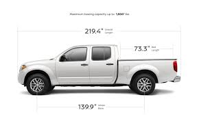 2018 Frontier | Mid-Size Rugged Pickup Truck | Nissan USA 2019 Colorado Midsize Truck Diesel Chevy Silverado 4cylinder Heres Everything You Want To Know About 4 Reasons The Is Perfect Preowned Premier Trucks Vehicles For Sale Near Lumberton Truckville Americas Five Most Fuel Efficient Toyota Tacoma For Cars And Ventura Recyclercom 2002 Chevrolet S10 Pickup Four Cylinder Engine Automatic