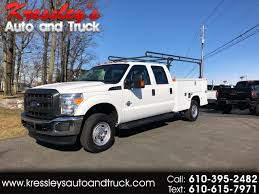 100 Utility Service Trucks For Sale D Truck Truck N Trailer Magazine