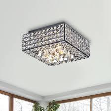 ceiling lights semi flush ceiling light brushed nickel size