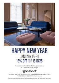 100 Ligna Roset Ligne 15 Off New Year Sale City Limits