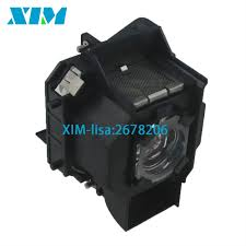 10pcs lot free shipping replacement projector l elplp36 for