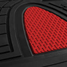 BESTFH: New 4pcs Floor Mats Set For Car Truck Mat Set Red With Free ... Best Truck Floor Mats Eco Leather Engine Cover And Floor Mats For Lvo Fh 14 Ebay Plasticolor John Deere Heavy Duty Vinyl 31 In X 18 Mat The Car For Cars Trucks Vans And Suvs Custom Western Star Operations Work For Floors In With Fords Fancy Super Black Color All Weather 3 Piece Set Rubber Auto Lloyd Ultimat Carpet Partcatalogcom Plush Sale W Gmc Logo 834114726
