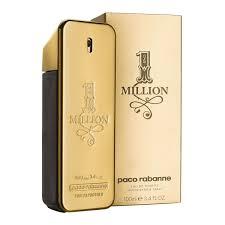paco rabanne one million kopen parfumania