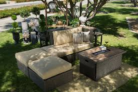 Mathis Brothers Patio Furniture by Agio Franklin Party Bar Mathis Brothers Furniture