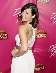 Scout Taylor Compton Halloween 3 by Taylor Compton U2013 Dirty Dancing The Classic Story On Stage Opening