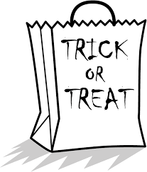 Candy black and white black and white halloween clipart free clip art