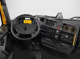 Renault Trucks Išleidžia Ribotos Serijos T High Renault Sport Racing ...