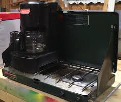 18 Sep Coleman Camping Coffeemaker