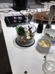 cuisine braun foodie out with kenwood braun and de longhi mostly about