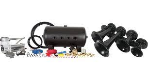 100 Truck Horn Kits Blasters Nathan Airchime K5 540 Train Kit
