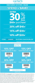 Carters Coupons - 10-30% Off $20+ At Carters, Or Online Via ... Latest Carters Coupon Codes September2019 Get 5070 Off Credit Card Coupon Code In Store Northern Threads Discount Giant Rshey Park Tickets Free Shipping Code No Minimum Home Facebook Beanstock Coffee Festival Promo Bedzonline Veri Usflagstore Com 10 Nootropics Depot Discount 7 Verified Cult Beauty Codes For February 122 Hotstar Flipkart Burpee Catalog Coupons Promo September 2019 20