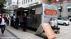 100 Vancouver Food Trucks Street Society Vaniescom