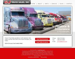 100 Gj Truck Sales G J Competitors Revenue And Employees Owler Company