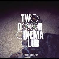 Local Natives Ceilings Kasbo Remix by Key And Bpm Of Two Door Cinema Club Undercover Martyn