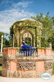 Gisselles Mom Called Me To Schedule Her Daughters Session For Quinces At Viscaya The Difficult Part About Vizcaya Is They Have Working Hours