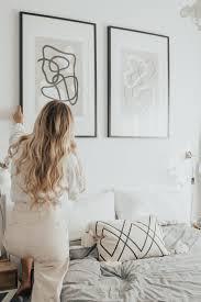 home update neue prints für gallery wall und schlafzimmer
