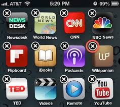 How To… Delete Annoying Apps From Your iPad iPhone