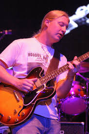 Derek Trucks – Wikipedia