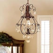 Rustic Ceiling Lights For Less