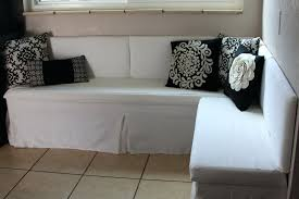 Curved Dining Banquette Bench Diy Upholstered Uk - Lawratchet.com Remodelaholic Build A Custom Corner Banquette Bench Fniture Buy How To A Fantastic For Your Ideas To Seating Howtos Diy Stupendous Building 13 Diy Storage Design Plans Kitchen Awesome Ding Nook Breakfast Curved Upholstered Uk Lawrahetcom Excellent 126 With Supports For Super Nova Wife
