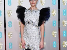 100 Mim Design Couture The Standout Looks From This Years BAFTAs Red Carpet