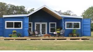 100 Container Homes Texas You Can Now Buy An Affordable Farmhouse Made From A Shipping