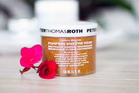 Pumpkin Enzyme Peel Benefits by Skin Saviours X3 Liinalovesxo