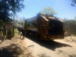 100 Rubbish Truck Dumpsite Workers Go On Strike In Pietermaritzburg GroundUp