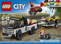 LEGO® City ATV Race Team 60148 Best Toy, Building Sets - Amazon Canada Motorcycle Atv Towing Dereks Recovery Pitbull Growler Xor Radial Autv Tire 30x10 R15 Truck Rack Atvs Motorcycles For Sale Dumont Dune Riders Fxible Mobile Fire Fighting 250cc Atv Buy Carrier On Chevy Silverado An Sits Top Of A Dia Flickr Real Russian Badass Lunarrover Like Truck Storms Swamps Lakes Baybee Monster All Wheel Drive With Dual Motor High Custom 2017 Honda Trx250x Sport Race Ridgeline Build 60w Offroad Led Work Light Driving Lamp 12v 24v Car Suv Rider Magazine Tests Decked Going Roadmasters Safety Group Diamondback Hd Bedcover Product Review