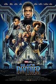 Pantera Negra Torrent Legendado Dublado 2018 720p