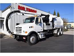 100 Vactor Trucks For Sale 2004 STERLING LT7500 Vacuum Truck Auction Or Lease Fontana