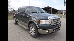 100 2006 Ford Truck F 150 Super Crew King Ranch 4X4 Martinsville Indiana