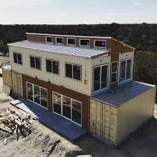 100 Container Homes Texas Backcountry S On Instagram What A Difference A