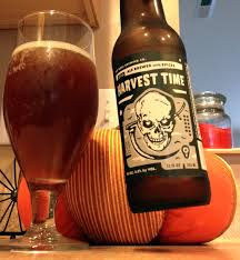 Harvest Pumpkin Ale by Big Boss Harvest Time U2026 It U0027s A Pumpkin Beer So You Know It U0027s Good