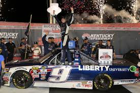 Byron Earns Fourth Camping World Truck Series Win Of 2016 | CupScene.com 111015nrcampingworldtrucksiestalladegasurspeedwaymm 2018 Nascar Camping World Truck Series Paint Schemes Team 16 Round 2 Preview And Predictions 2017 Michigan Intertional Martinsville Speedway Bell 92 Topical Coverage At The Fox Sports Elevates Camping World Truck Series Race Johnson City Press Busch Charges To Win Mom Ism Raceway Nextera Energy Rources 250 Daytona Photos