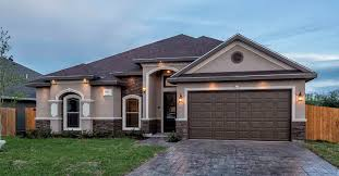 Top 5 Most Stunning New Homes in the Rio Grande Valley WestWind