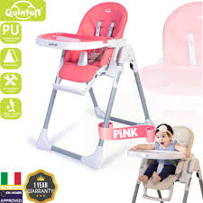 Quinton Hwugo Multifunction Baby High Chair Comfy High Chair With Safe Design Babybjrn 5 Best Affordable Baby High Chairs Under 100 2017 How To Choose The Chair Parents The Portable Choi 15 Best Kids Camping Babies And Toddlers Too The Portable High Chair Light And Easy Wther You Are Top 10 Reviews Of 2018 Travel For 2019 Wandering Cubs 12 Best Highchairs Ipdent 8 2015 Folding Highchair Feeding Snack Outdoor Ciao