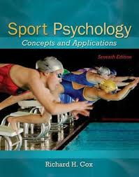 Sport Psychology Concepts And Applications Edition 7