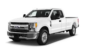 100 New Ford Pickup Trucks 2018 F250 Reviews And Rating Motortrend