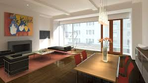 100 Apartments In Soma SOMA 116 West 22nd Street NYC Condo CityRealty