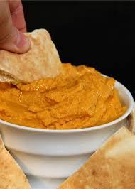Pumpkin Hummus Recipe Without Tahini by Pumpkin Hummus Around My Family Table