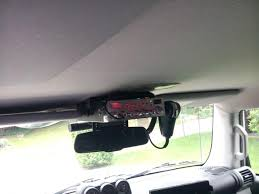 Free-floating CB Radio Mirror Ceiling Mount - Toyota FJ Cruiser Forum Cobra Cam 89 My First Cb Radio Amateur Radio Pinterest Radios For Suburban Chevrolet Forum Chevy Enthusiasts Forums Choosing The Best Cb Antenna Medium Duty Work Truck Info Gear Lvadosierracom My Installation Mobile Electronics Caucasian Semi Driver Talking On With Other Whos Got Em Black Vehicle Intercom Free Image Peakpx Archives Not Your Average Engineer Trail Communications Basics Drivgline Hook Up Who Uses And Why