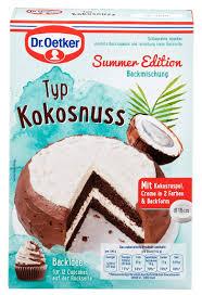 dr oetker summer edition typ kokosnuss 247g de