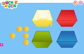 Color Games Matching For Kids