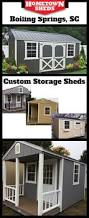 Tool Shed Palm Springs by Best 25 Custom Sheds Ideas On Pinterest Lifetime Storage Sheds