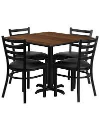 Laminate Table Set 36