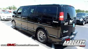 Used 2011 GMC Explorer AWD Low Top Conversion Van
